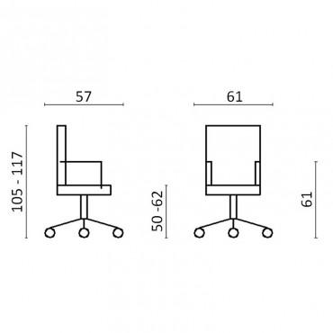 euro 20s v velinac stolice. Black Bedroom Furniture Sets. Home Design Ideas